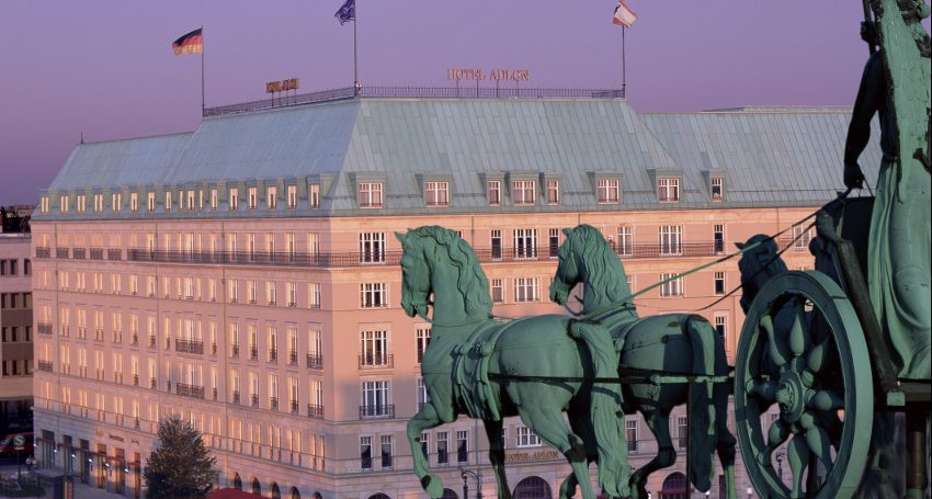 Adlon Berlin